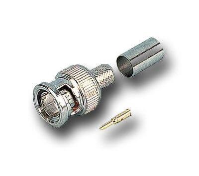 bnc connector krimp