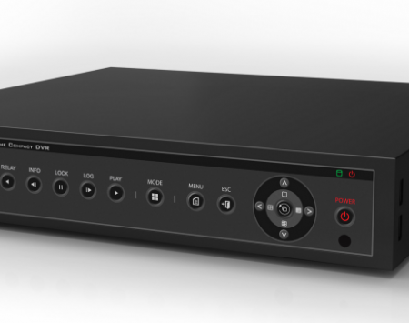 HD-SDI recorder