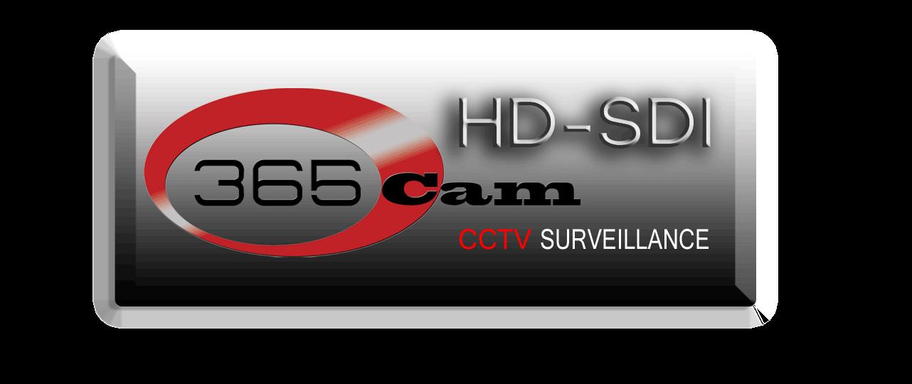 HD-SDI bewakingscamera bullet