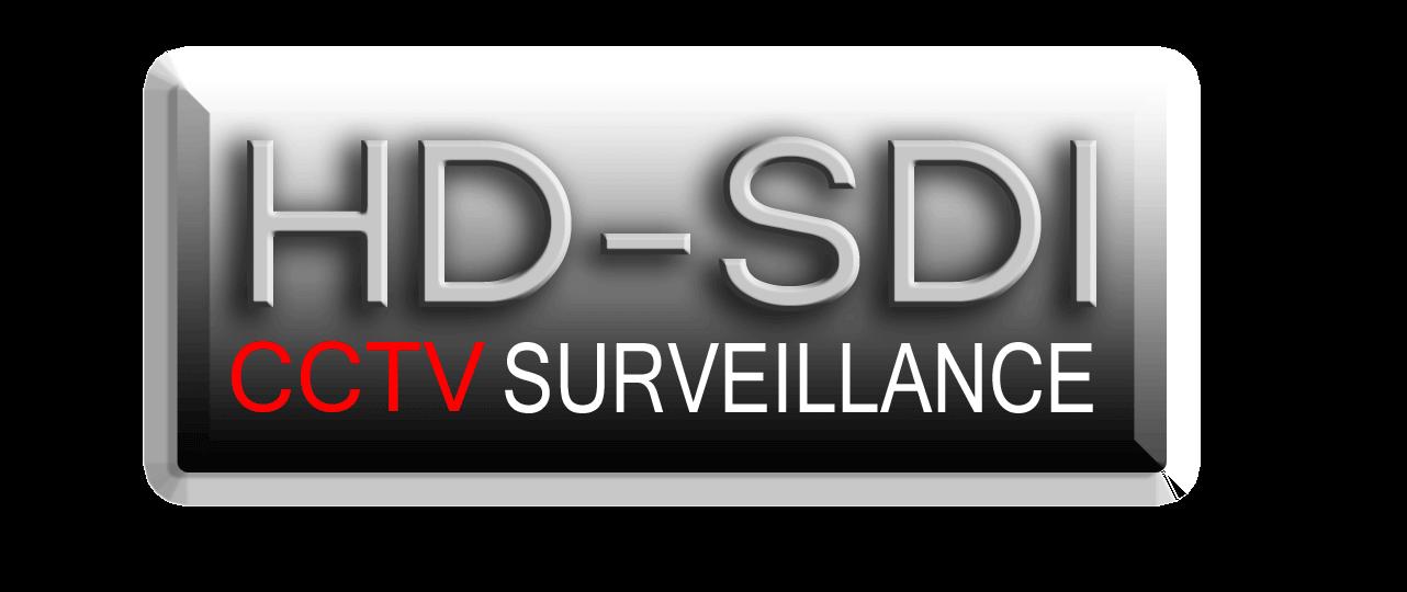HD-SDI dome camera