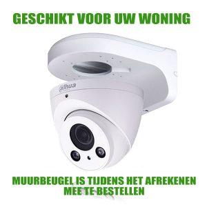 Nieuwste IP camera