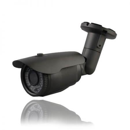 HD-SDI camera bullet