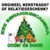 orgineel kerstkado relatiegeschenk
