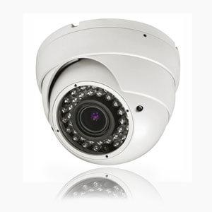 HD-SDI camera in 1920 x 1080P. Scherp en gedetailleerd beeld.