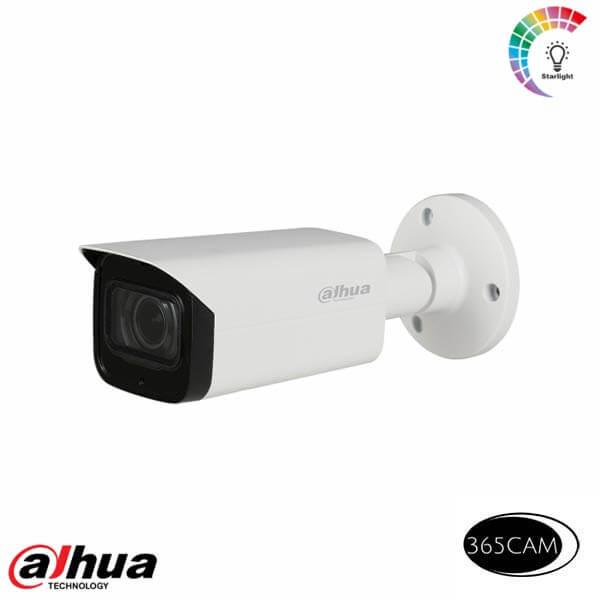 Dag en nacht bewakingscamera