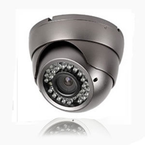 HD-SDI camera Muurbeugel