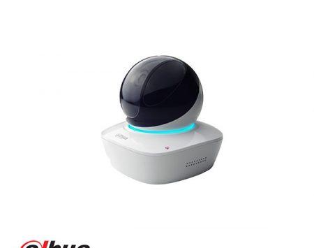 Bestuurbare 3MP camera met app voor binnen