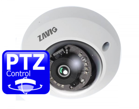 bestuurbare IP bewakingscamera