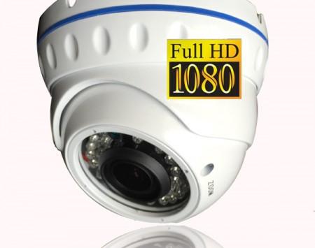 HDCVI dome camera