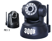 Goedkope-IP-camera
