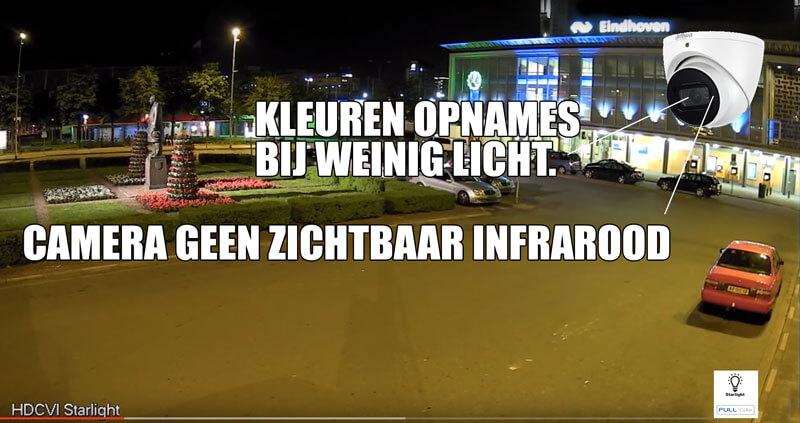 cctv cam Eindhoven