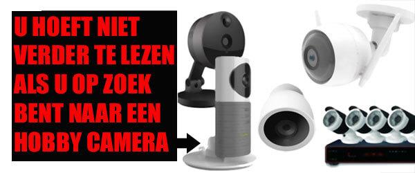 hobby camera