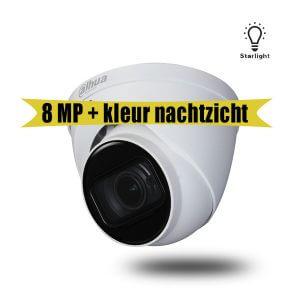 HD-CVI bewakingscamera