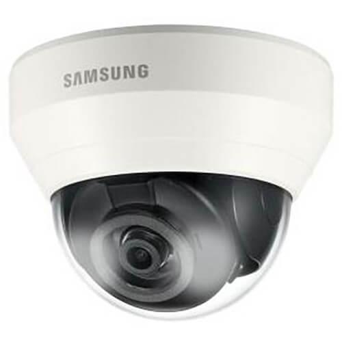 2MP IP camera Samsung type dome