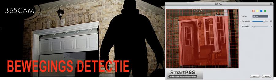 detectie