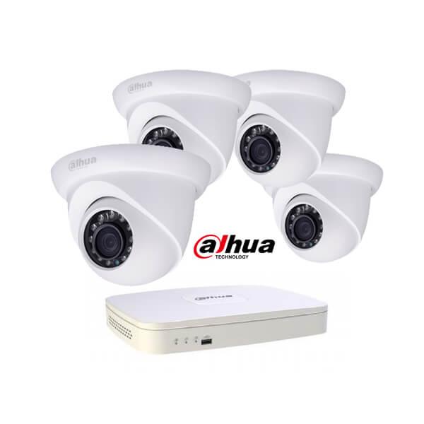 IP camera set