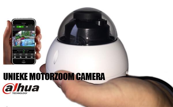 Dahua Motorzoom camera HDBW2220RP-Z