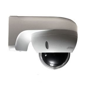 bestuurbare IP camera