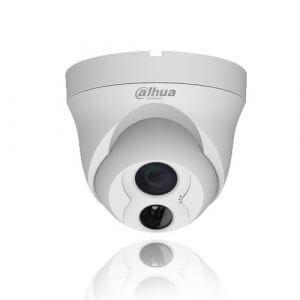 HDCVI camera met AUDIO