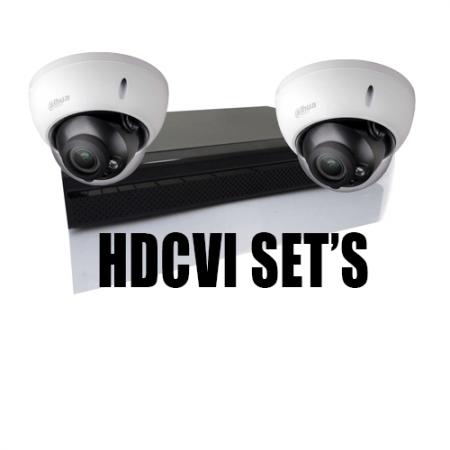 HDCVI set