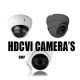 Categorie HDCVI camera