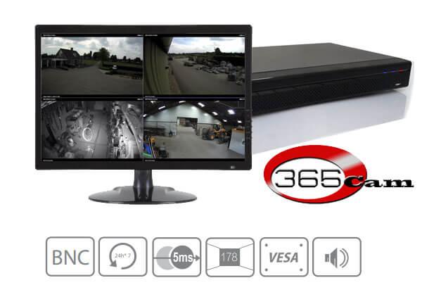 Dahua monitor