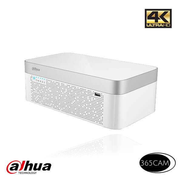 4K HDCVI recorder 8 kanaals XVR7108E-4KL-X