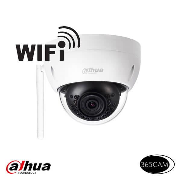 3MP bewakingscamera buiten draadloos IPC-HDBW1320EP-W