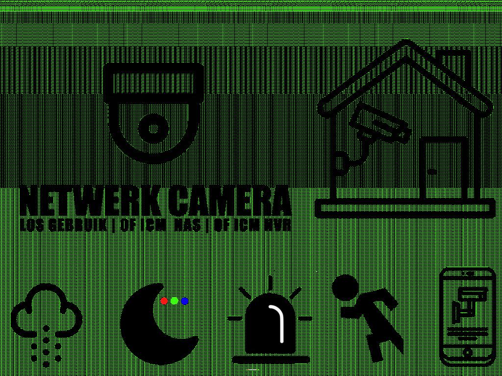 Dahua IP camera